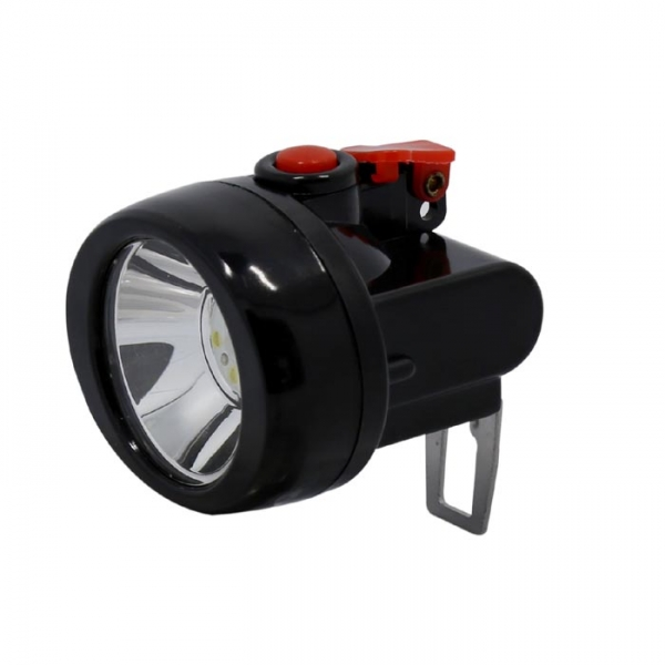 2.8Ah led mini Lampe front...